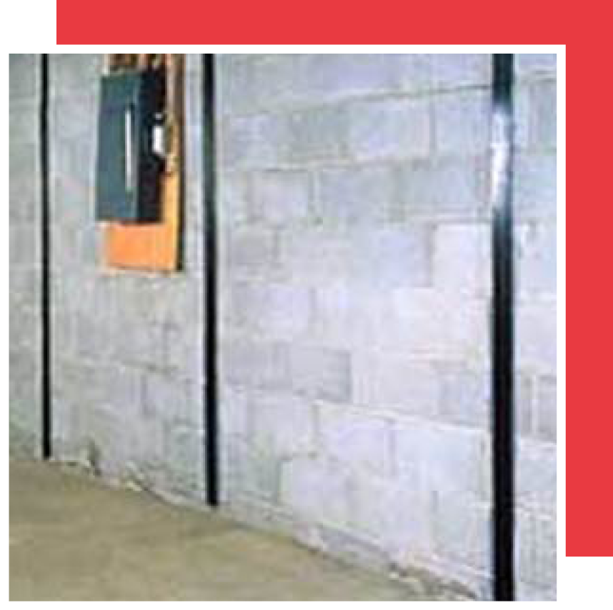 Bowed Foundation Walls